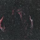 Cygnus Loop,                                Mario Spenard