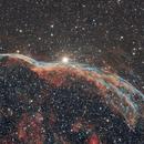 NGC 6960 Veil nebula,                                Salvatore Cozza