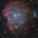 NGC2175,                                silentrunning