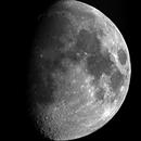Lune,                                galaga