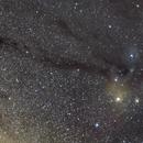 Antares Region...Widefield,                                Ray Heinle