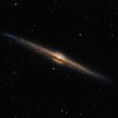 NGC4565,                                AstroGG