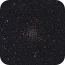 NGC7789 Caroline's Rose,                                hughsie