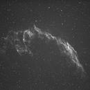 140913 Les dentelles du Cygne NGC-6992 et NGC-6995,                                Obiwan