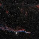 NGC 6960,                                jonathan sehet