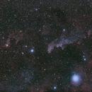 IC2118,                                SHADOW HO