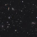 Hercules Cluster - Abell 2151,                                Anis Abdul