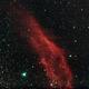NGC1499 California Nebula,                                Dainius Urbanavicius