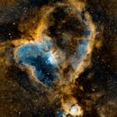 IC1805,                                JLastro
