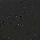 Blue Flash Planetary Nebula,                                aviegas