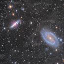 M81, M82, and IFN,                                Adam Landefeld