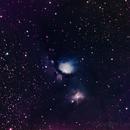 M 78 - NGC 2068,                                Tullio Di Primio