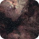 NGC 3372,                                Erik Westermann