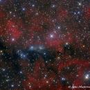 NGC 6914,                                Murtsi
