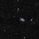 Interacting galaxies - M81, M82 and friends,                                Bogdan Alecsa