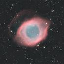 Helix Nebula,                                Malcolm Ellis