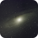 M31 - Andromeda Galaxy,                                pete4www