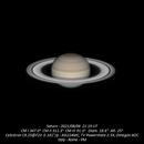 Saturn - 2021/08/06,                                Baron
