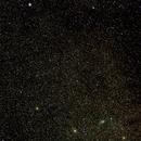Comet C/2009 P1 Garrad in Sagitta,                                Edoardo Luca Radice (Astroedo)