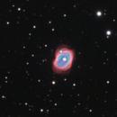 Eight Burst Nebula,                                capella_ben