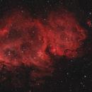 Soul Nebula - IC 1848,                                Michael