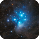 Grand Pleiades,                                Wei-Hao Wang