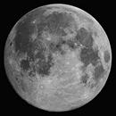 February 2021 Full Moon,                                Brent Newton