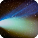 Blast from the Past: Comet Hale-Bopp,                                Steve Lantz