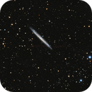 NGC5907,                                Bill Clugston