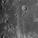 Nubium, where craters go to die...,                                Guillermo Gonzalez