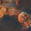 IC 443,                                Epicycle