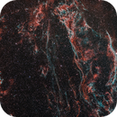 Cygnus Loop,                                Gary Imm