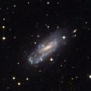 NGC 3027 - crop,                                Gotthard Stuhm