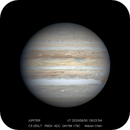 Jupiter,                                Mason Chen