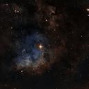 NGC 7822,                                jonatan