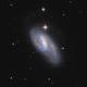 Messier 66,                                Big_Dipper