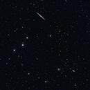 NGC 5907,                                Alan Rockowitz