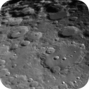 Tycho - Clavius region 03/05/20,                                Euripides