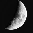 Lunar Night,                                Romain de Bellescize
