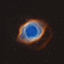 NGC 7293,                                Casey Good
