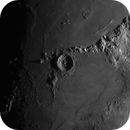 Moon 2020-12-23. Eratosthenes and Montes Apenninus,                                Pedro Garcia