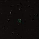 NGC 246 Nebulosa da Caveira 05-09-2021,                                Wagner
