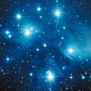 Pleiades M45,                                llolson1