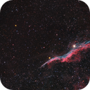 The Western Veil Nebula,                                Matt Harbison
