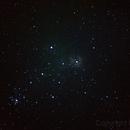 Trifid Nebula,                                Haseeb Modi