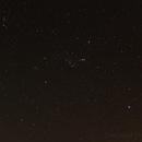 Constelação de Orion,                                Simon Ribeiro