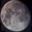 Moon,                                WW