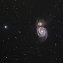 M51,                                zoyah