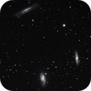 M65, M66 and NGC 3628,                                Mika Kontiainen