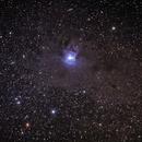 Ngc 7023 - Iris Nebula,                                Peppe.ct